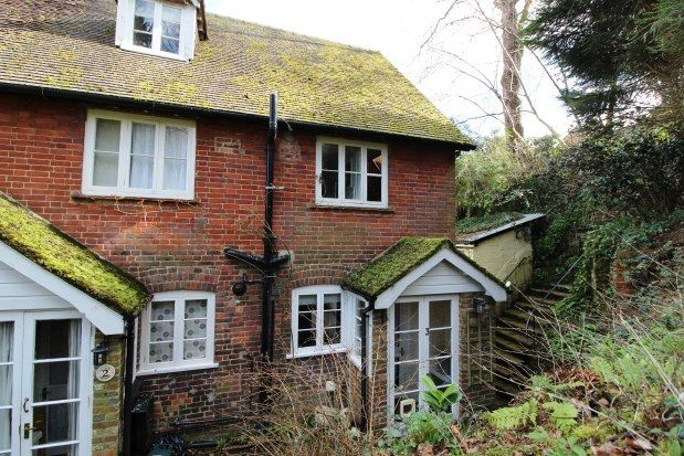 Thumbnail Cottage to rent in Shepherds Hill, Haslemere