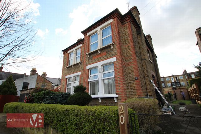 Thumbnail Maisonette to rent in Northbrook Road, London
