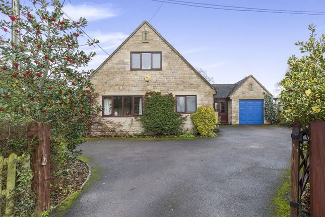 Thumbnail Detached house for sale in Littleworth, Winchcombe, Cheltenham, Gloucestershire