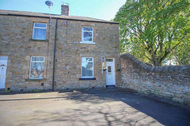 Thumbnail Terraced house for sale in Cowen Street, Blaydon-On-Tyne