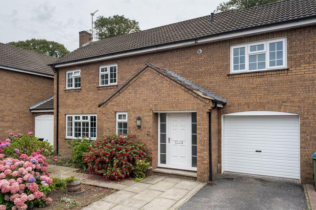 3 bed detached house to rent in Park Lane Mews, Leeds LS17