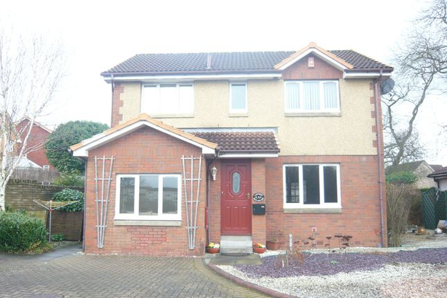 Thumbnail Detached house to rent in South Larch Road, Dunfermline
