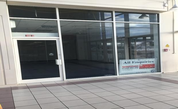 Thumbnail Retail premises to let in Unit 35, Spinning Gate Shopping Centre, Leigh