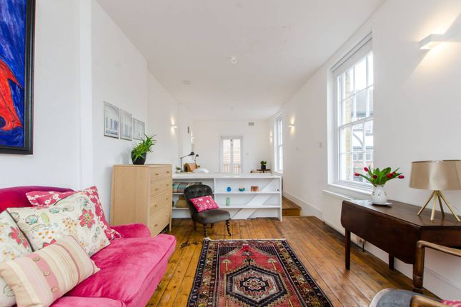 Thumbnail Property to rent in Bermondsey Wall East, Bermondsey