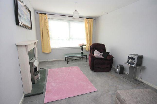 Lounge of Kerse Road, Grangemouth FK3