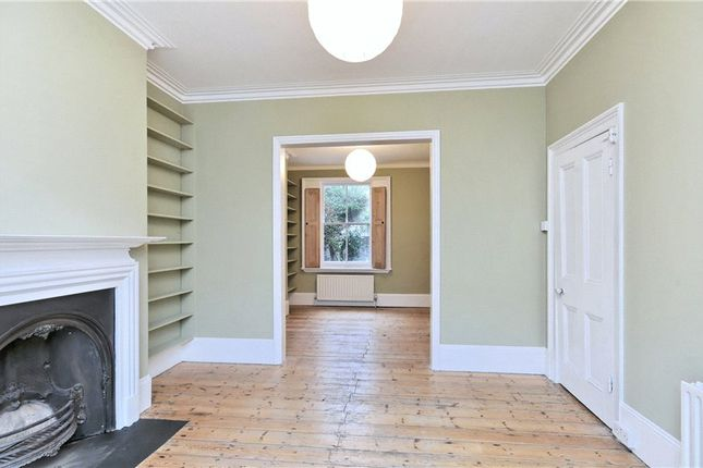 Thumbnail Terraced house to rent in Ryland Road, Kentish Town, London