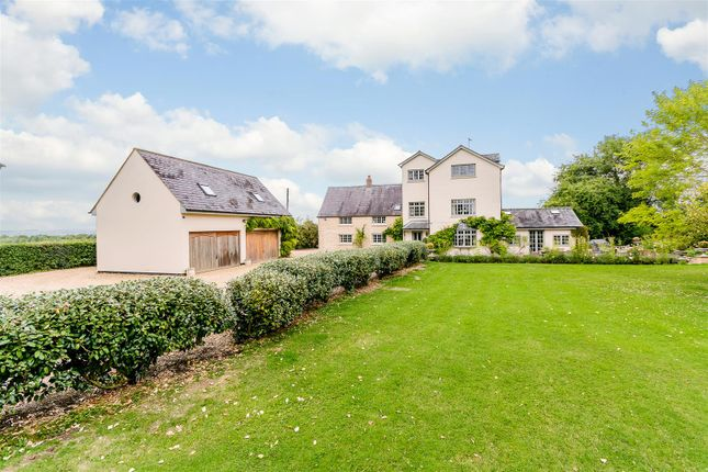 Thumbnail Property for sale in Filgrave, Newport Pagnell