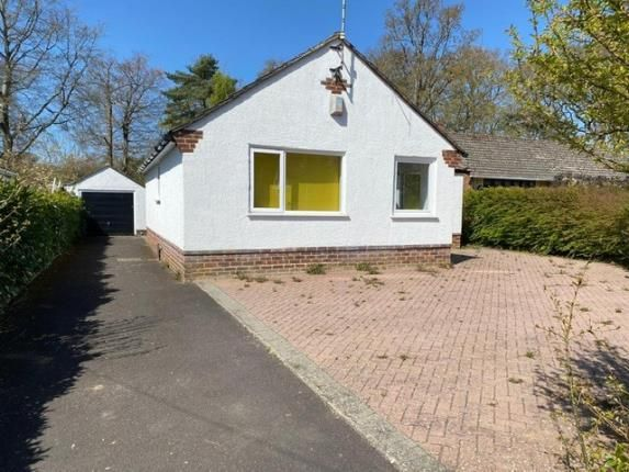 2 bed bungalow for sale in Skipton Close, Broadstone BH18