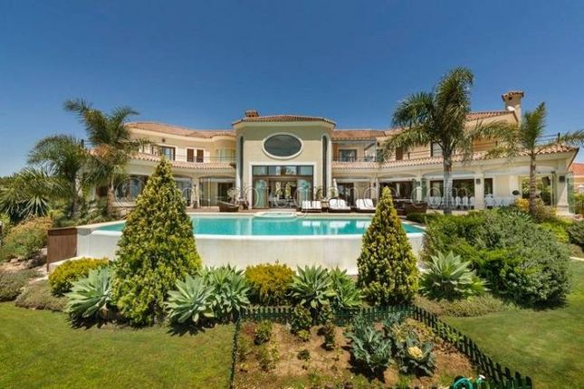 Thumbnail Villa for sale in G-Zone, Sotogrande Alto, Andalucia, Spain