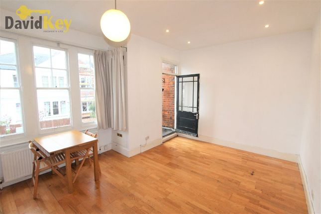 Thumbnail Flat to rent in Rathcoole Gardens, London