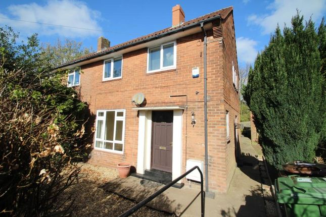 2 bed semi-detached house to rent in Bedford Drive, Leeds LS16