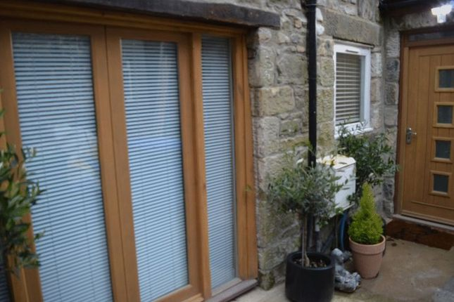 Thumbnail Flat to rent in Rothbury, Morpeth