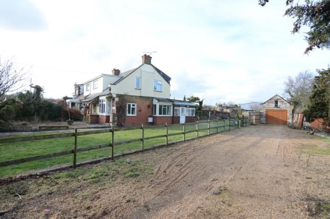 Thumbnail Semi-detached house for sale in Noak Bridge, Basildon, United Kingdom
