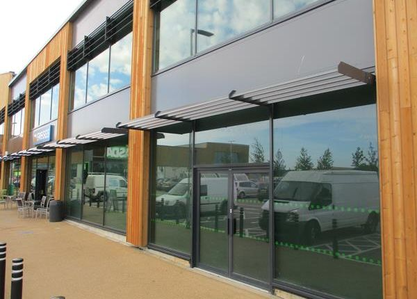 Thumbnail Retail premises to let in Unit 1 Harford Place, Hall Road, Hall Road, Norwich