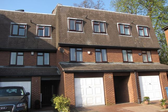 Thumbnail Terraced house to rent in Harrow Fields Gardens, Off Sudbury Hill, Harrow On The Hill