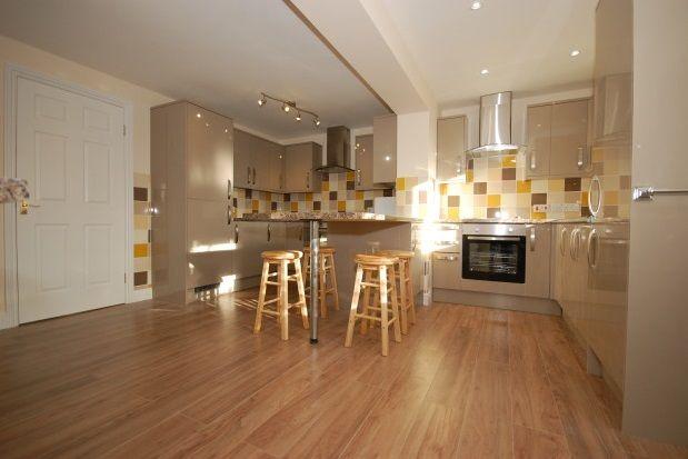 Thumbnail Property to rent in Adam Close, Crowborough