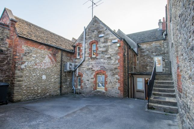 Land to rent in High Street, Malmesbury