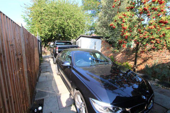 Parking of Rectory Lane, Sidcup, Kent DA14