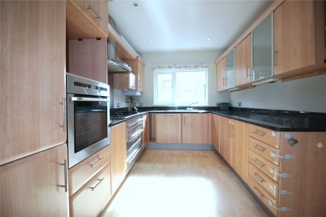 Thumbnail Property to rent in Woodland Grove, London