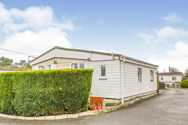 3 bed bungalow for sale in Croft Farm Park, Luxulyan, Cornwall PL30