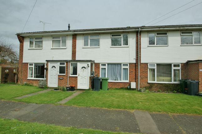 Thumbnail Terraced house for sale in The Pasture, Kennington, Ashford