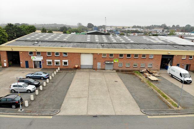 Thumbnail Industrial to let in Cherrycourt Way, Leighton Buzzard