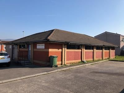 Thumbnail Office for sale in Llansbury Surgery, Wedgewood Court, Caerphilly, Caerphilly
