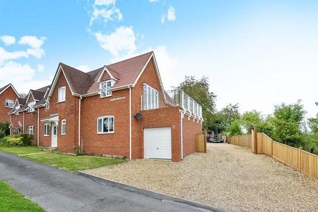 Thumbnail Property for sale in Longstock, Stockbridge