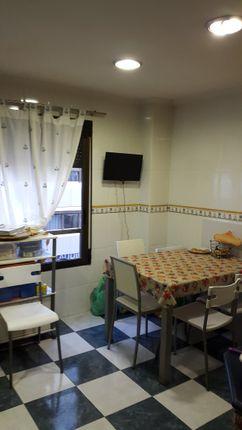 Kitchen Table of Armando Palacio Valdés, Valencia (City), Valencia (Province), Valencia, Spain
