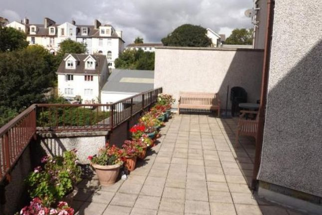 Residents Roof Terrace