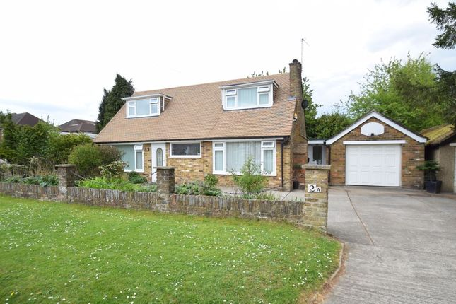 Thumbnail Detached house to rent in Verney Avenue, High Wycombe, Bucks