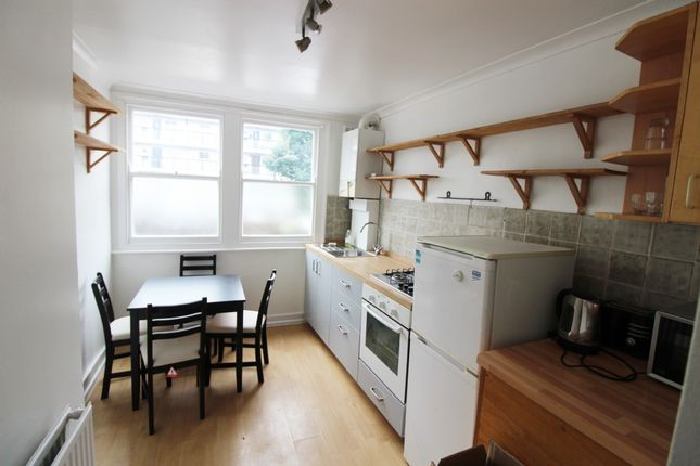 Thumbnail Flat to rent in Hoxton Market, Shoreditch