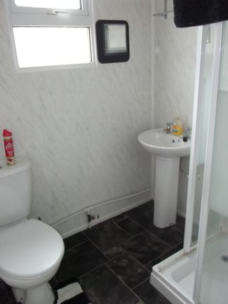 Shower WC of 116 Third Avenue, South Shore Holiday Village, Bridlington YO15