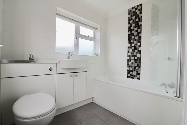 Bathroom of Durham Avenue, Romford RM2