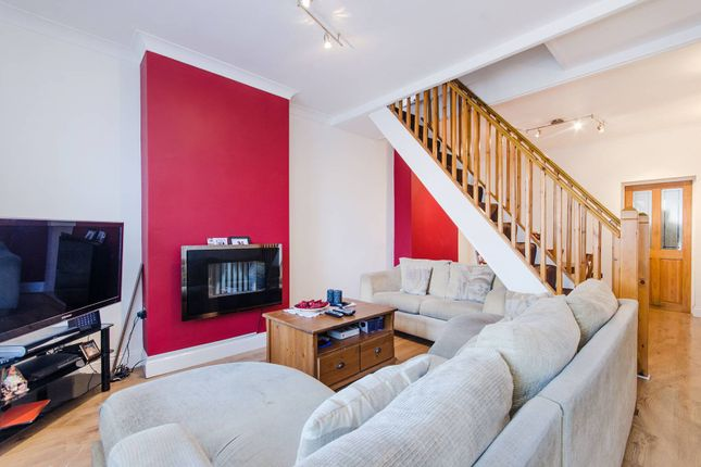 Thumbnail Terraced house for sale in Burns Road, Alperton