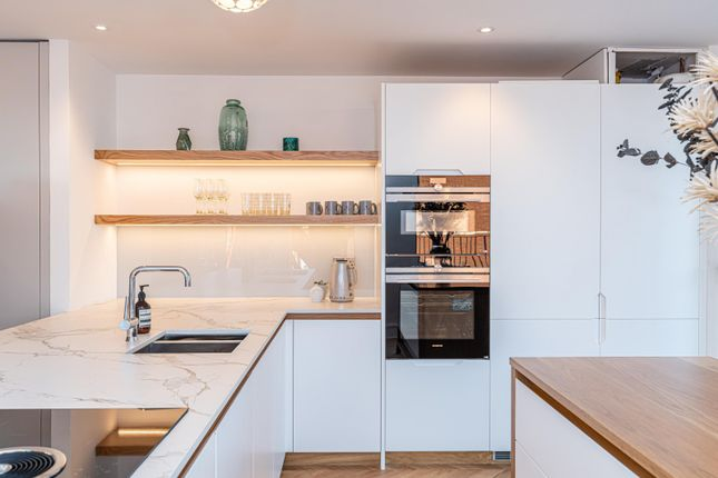Kitchen of Masefield House, Laureate Gardens, Henley-On-Thames RG9