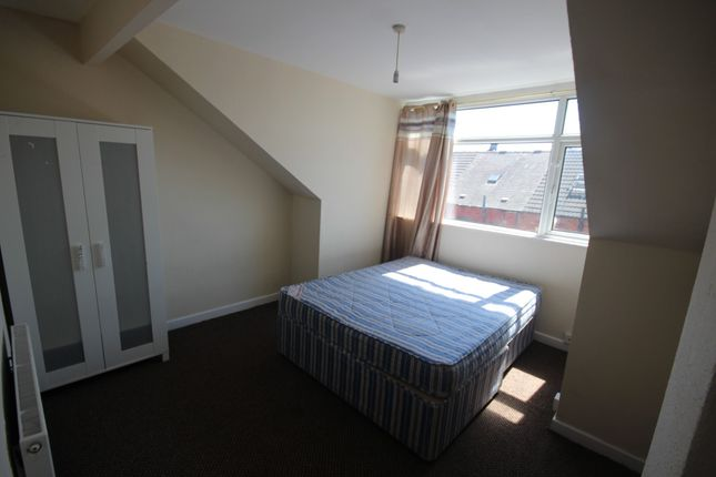 Thumbnail Terraced house to rent in Nowell Place, Harehills, Leeds, West Yorkshire