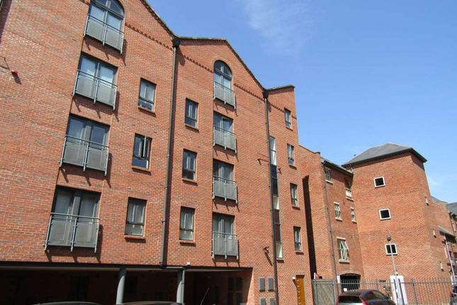 Thumbnail Duplex to rent in Steam Mill Street, Chester