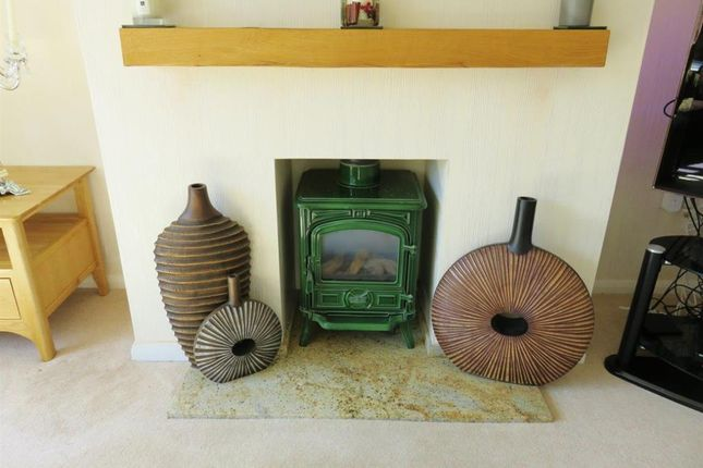Fireplace of Clavering Walk, Bexhill-On-Sea, East Suss TN39
