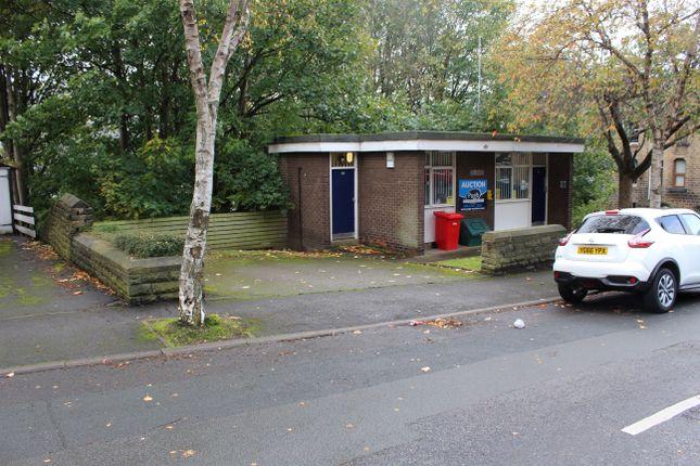 Office for sale in Armitage Road, Milnsbridge