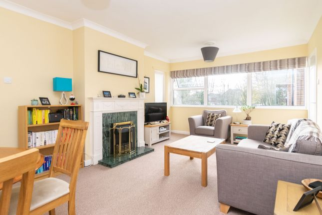 Lounge 1 of North Hill Close, Roundhay, Leeds LS8