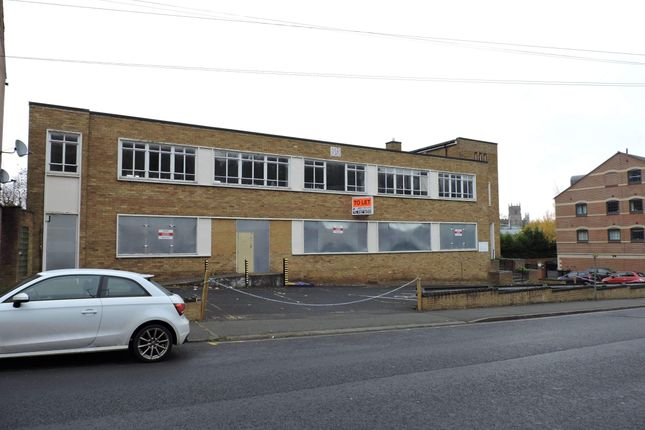 Thumbnail Office for sale in Mill Street, Kidderminster