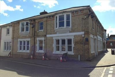 Thumbnail Retail premises to let in Great Whyte, 11A, Ramsey, Cambridgeshire