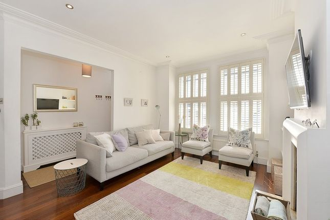 Thumbnail Property to rent in Horder Road, Fulham