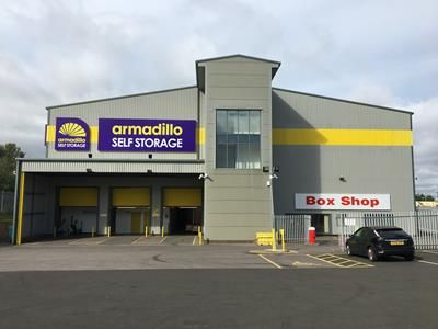Warehouse to let in Armadillo Self Storage Gateshead, Stoneygate Close, Felling, Gateshead, Tyne And Wear
