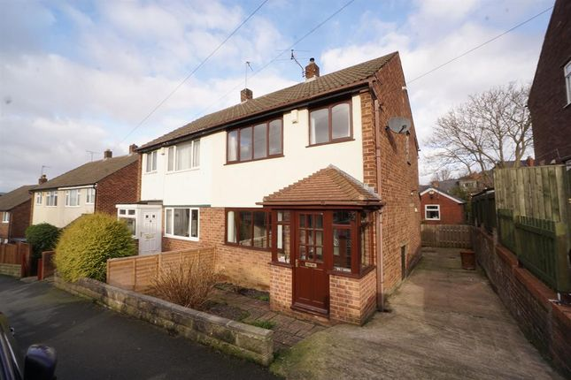 3 bed semi-detached house for sale in Helmton Road, Woodseats, Sheffield S8