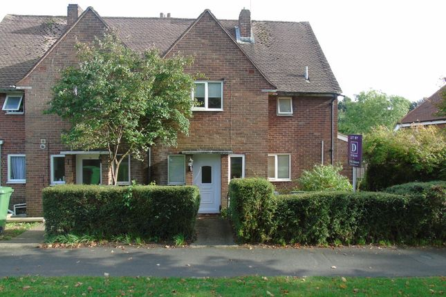 5 bed semi-detached house to rent in Wavell Way, Winchester