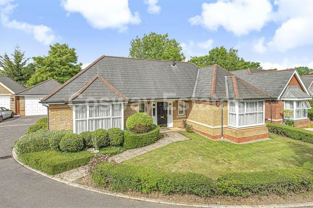 3 bed detached bungalow for sale in Queens Mead, Canons Park, Edgware HA8