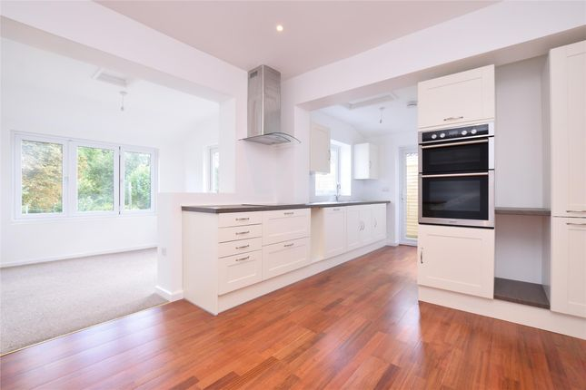 Thumbnail Semi-detached house to rent in Egerton Road, Bath, Somerset