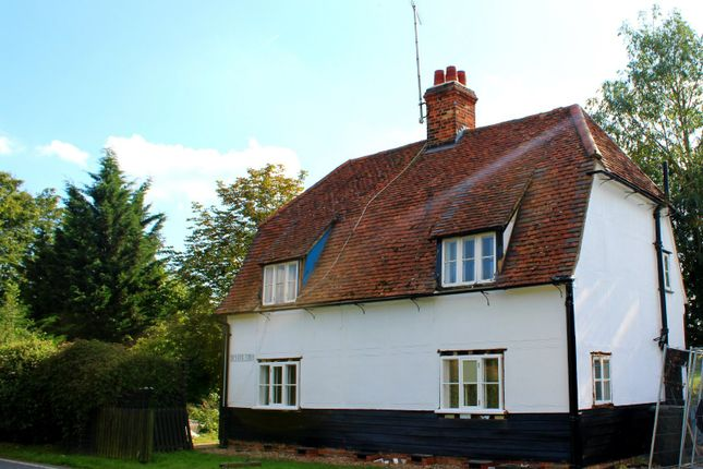3 bed detached house to rent in Spiers Farmhouse, Hobbs Cross Road, Harlow, Essex CM17